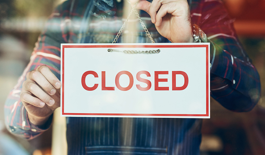 Closing a Solo Practice: An Exit To-Do List | LegalFuel