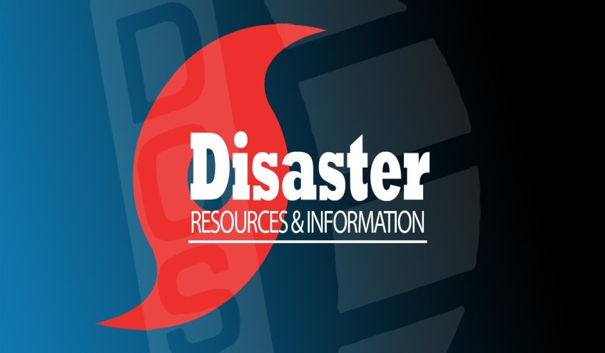 Disaster Resources and Info
