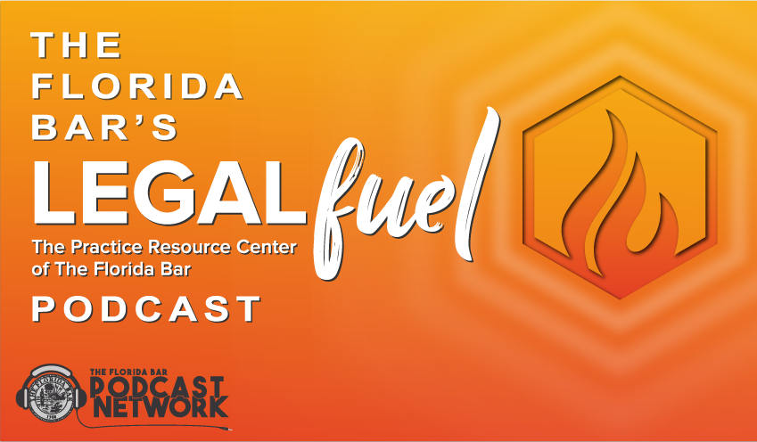 LegalFuel Podcast
